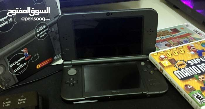 New Nintendo 3DS device for sale at a good price
