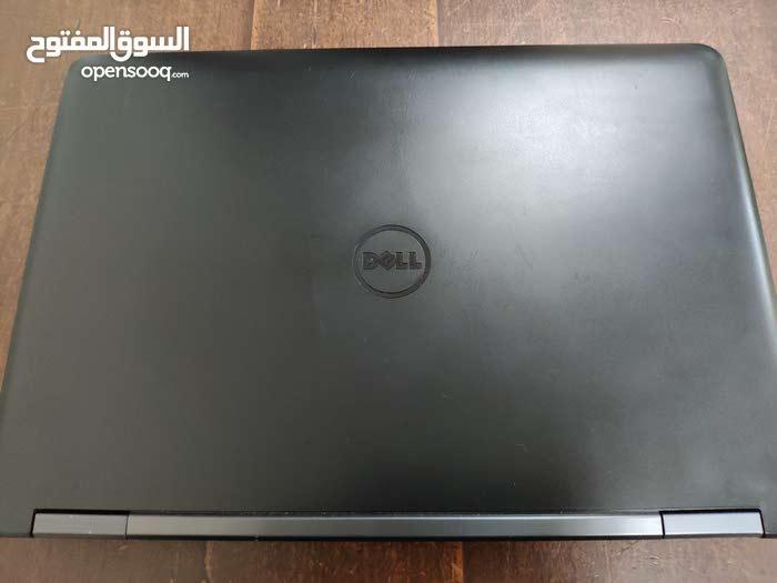 dell latitude e5440 core i7 with graphic NVIDIA clean powerfull fast lap