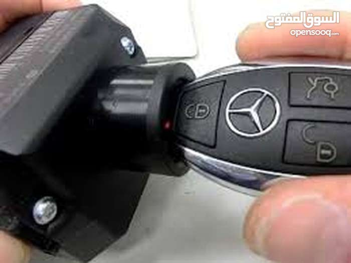 Spare keys & Remotes for cars