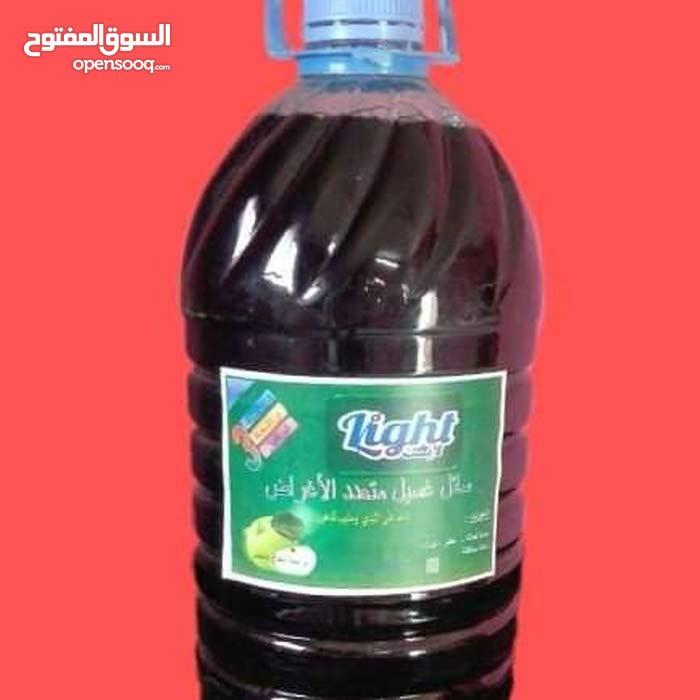 صابون((   لايت))  السائل الجديد  ذو جودة ممتازة ورائحة طيبة  ومادة فعالة واسعار