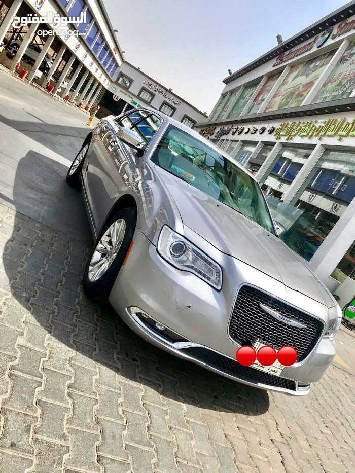 Chrysler 300C 2016 - Automatic