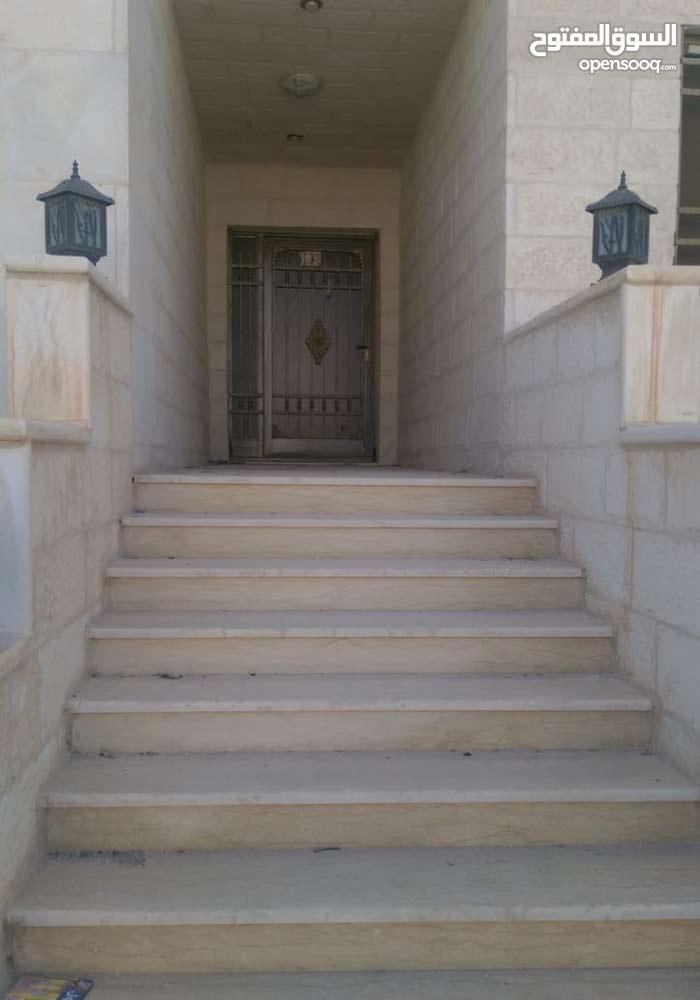 شقة للبيع غرب دوار اللوازم ايدون / سعر مغري