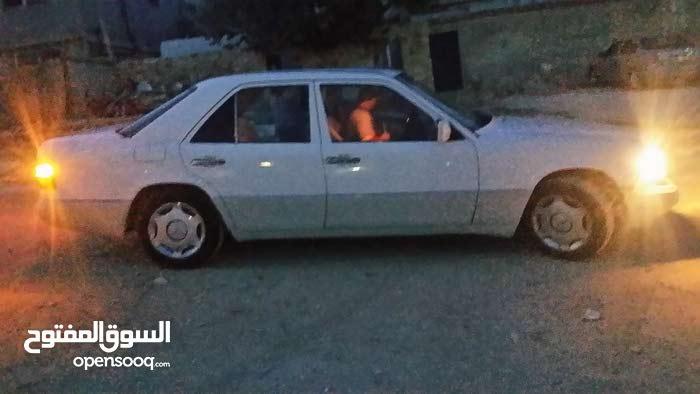 For sale 1992 White E 200