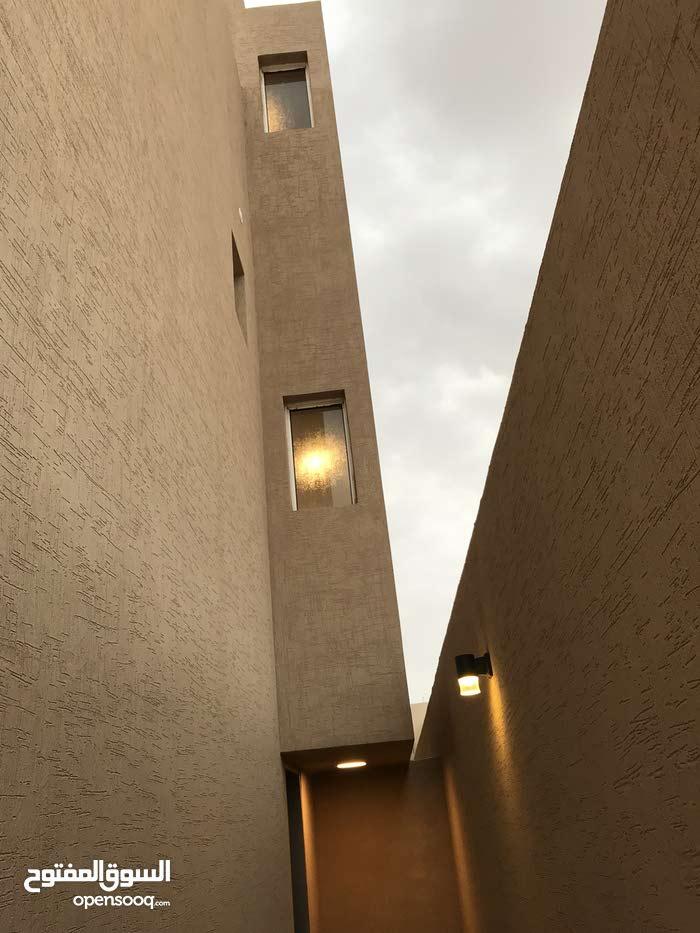 More rooms More than 4 bathrooms Villa for sale in Al RiyadhAl Yasmin
