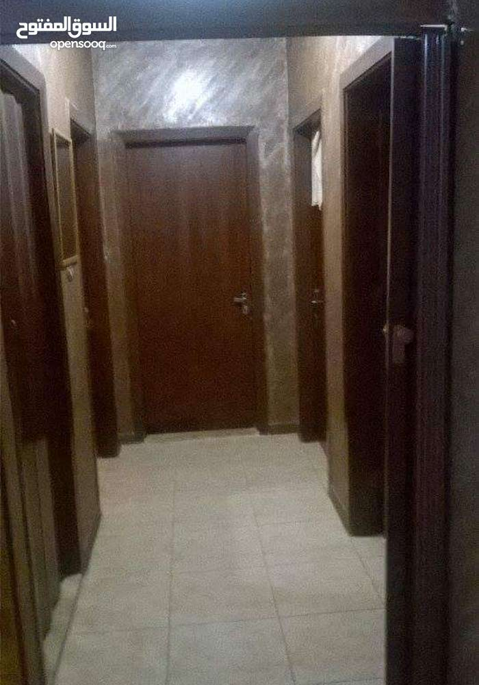 Ground Floor  apartment for sale with 3 rooms - Amman city