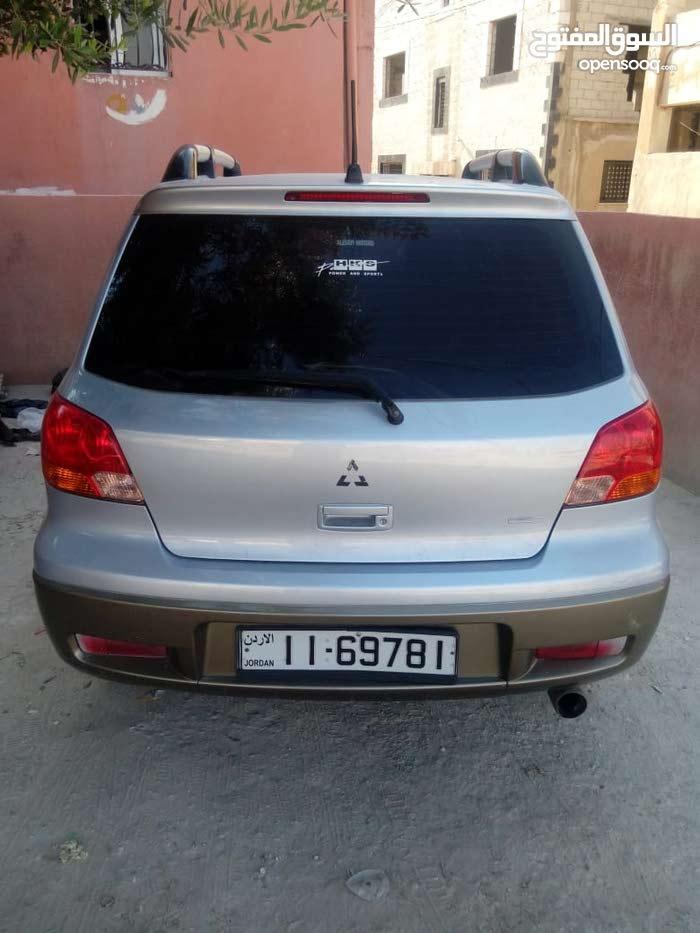 For sale a Used Mitsubishi  2004