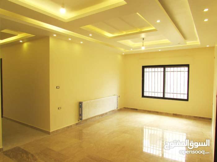 3 rooms  apartment for sale in Amman city Al-Thuheir