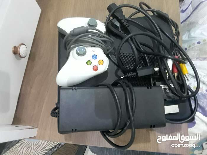 جهازXBOX للبيع