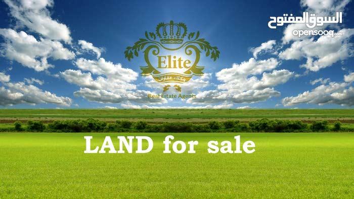 قطعه ارض استثماريه للبيع في الاردن -عمان - بدر الجديده