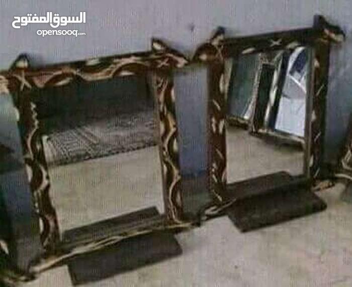 مرايا باسعر تناسب الجميع من 30ش _100ش
