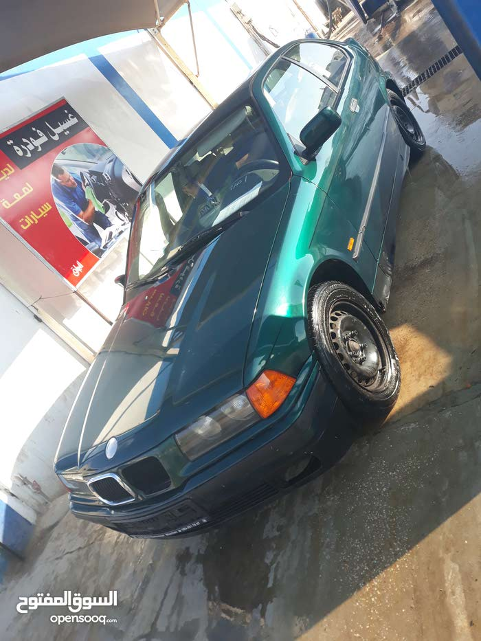 1997 Used 316 with Manual transmission is available for sale