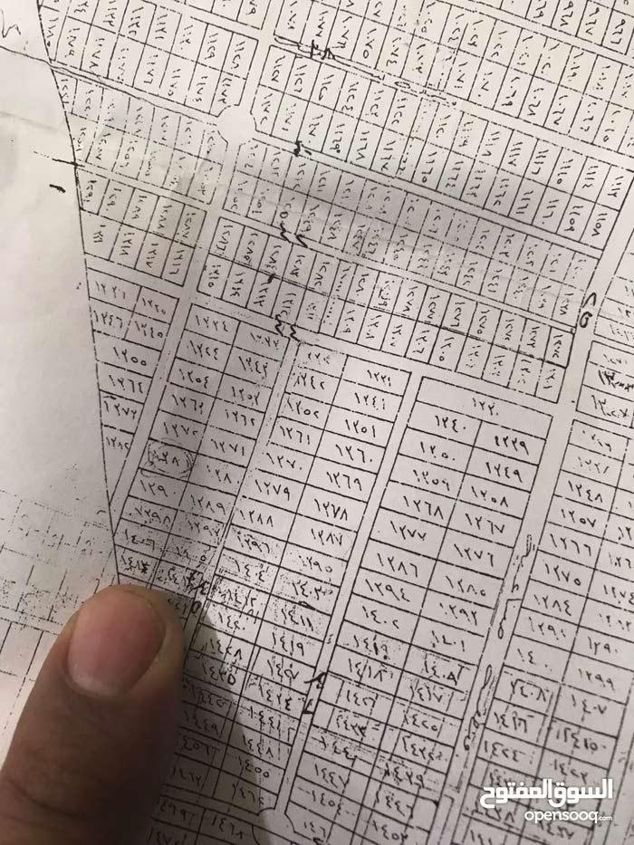 قطعة ارض 765 م للبيع ملك صرف طابو