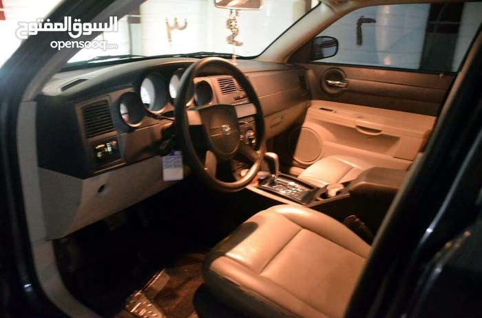 2007 Used Charger with Automatic transmission is available for sale