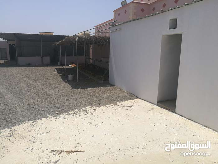 Best property you can find! villa house for sale in Al Rustaq neighborhood