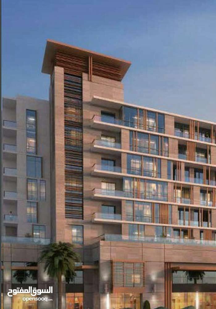 for sale apartment consists of Studio Rooms - Ras Al Khor