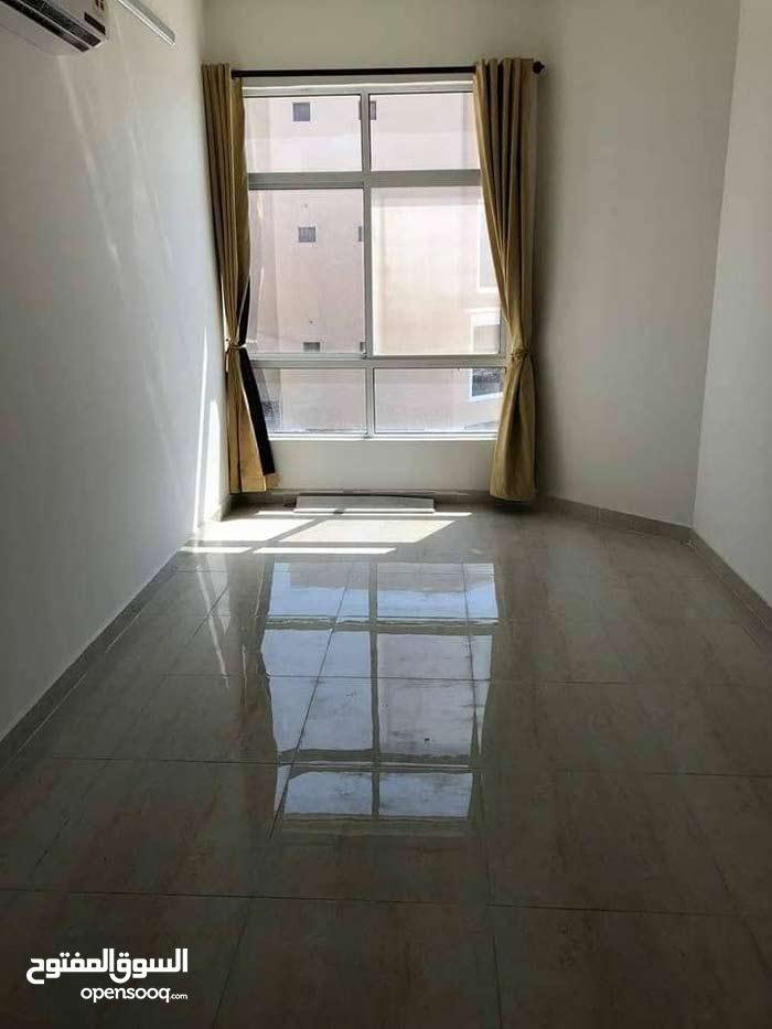 شقة نصف مفروشة للإيجار في قلالي _semi furnished flat for rent in Galali