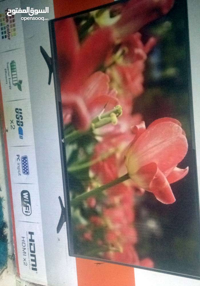 LG screen for sale in Eastern Nile