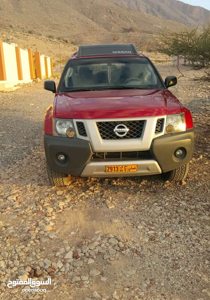 Available for sale! 1 - 9,999 km mileage Nissan Xterra 2010