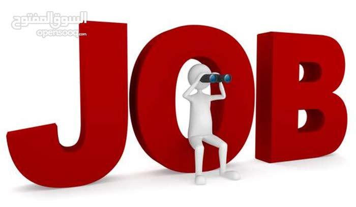 وظائف في  التسويق - المحاسبة - المتابعة -  استقبال العملاء  (  مكتب استقدام في الرياض)