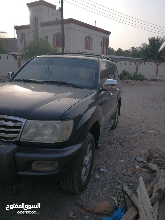 Available for sale! 190,000 - 199,999 km mileage Toyota Land Cruiser 2000