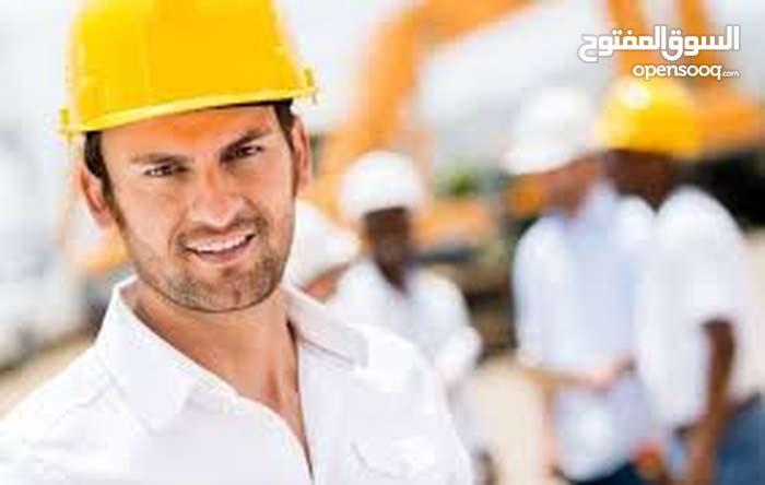 مطلوب لكبري شركات المقاولات بالسعوديه مهندسين مدنى ومهندسين ميكانيكا