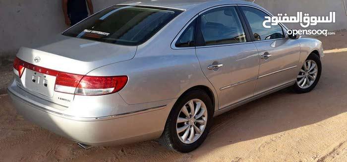 New Hyundai Azera for sale in Gharyan