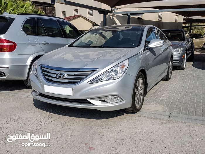 2013 Hyundai Elantra for sale in Manama