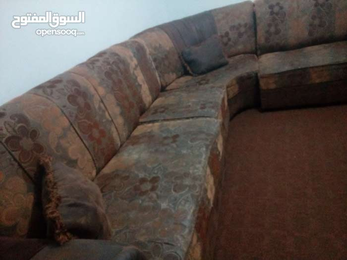 For sale Sofas - Sitting Rooms - Entrances that's condition is - Irbid