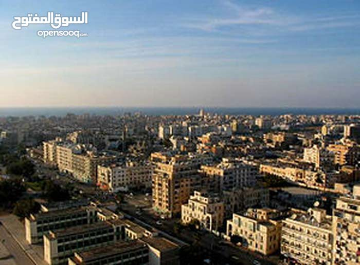 excellent finishing apartment for rent in Benghazi city - Downtown