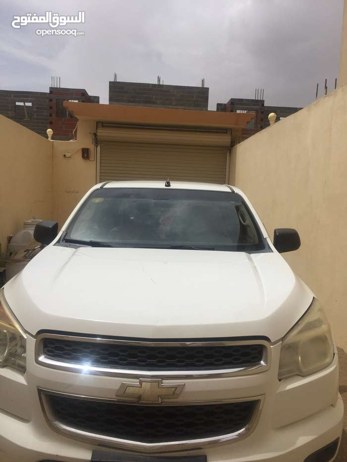 Chevrolet Other car is available for sale, the car is in Used condition