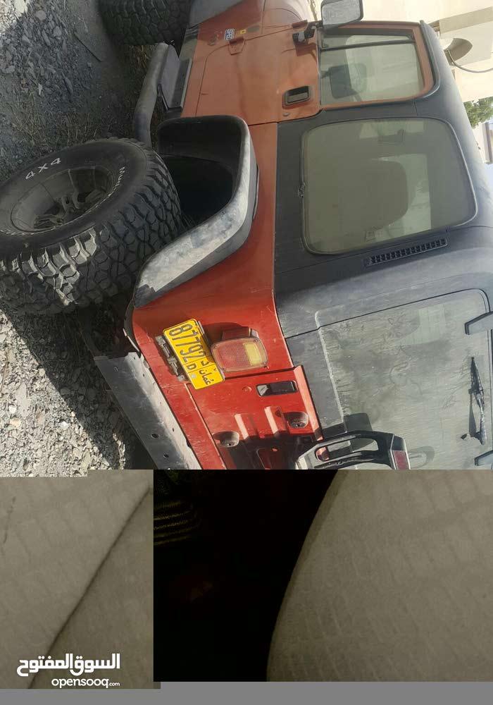 0 km Jeep Wrangler 1994 for sale