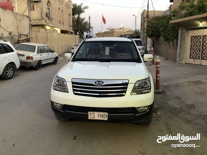 Kia Mohave for sale in Karbala