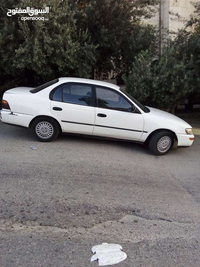 Used Corolla 1994 for sale