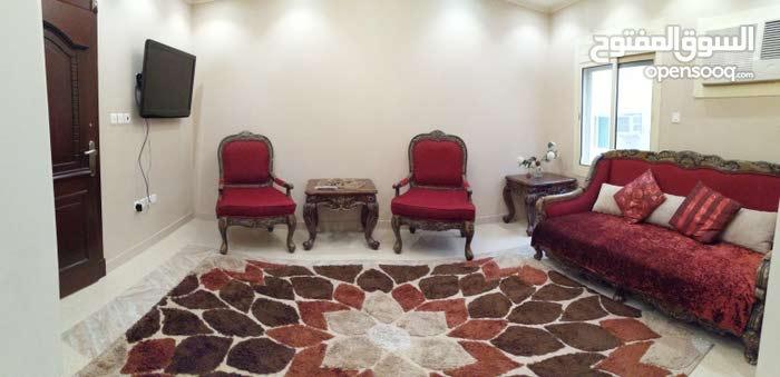 apartment in Jeddah Al Basateen for rent