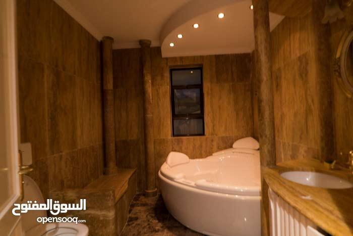 More rooms  Villa for rent in Amman city Abdoun