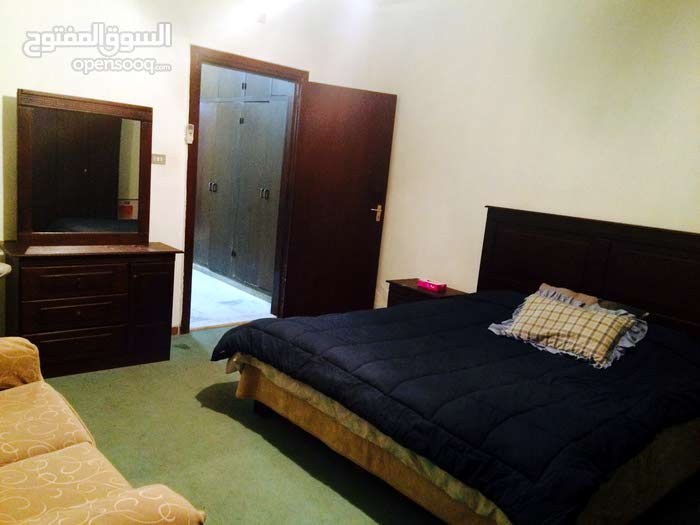 apartment in Amman Al Fuhais for rent