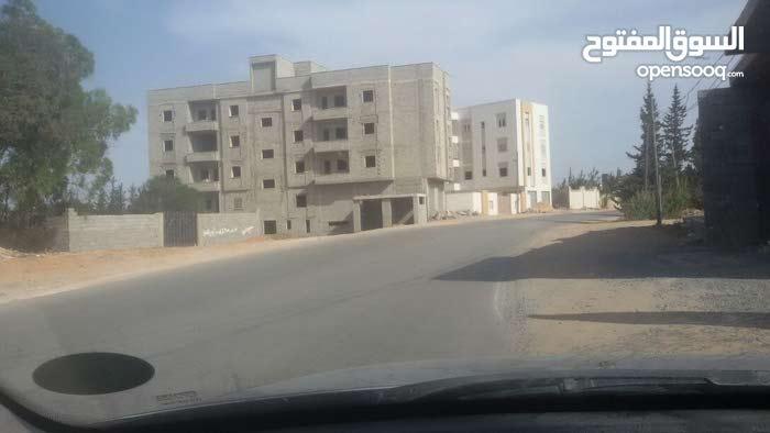 neighborhood Tripoli city - 153 sqm apartment for sale