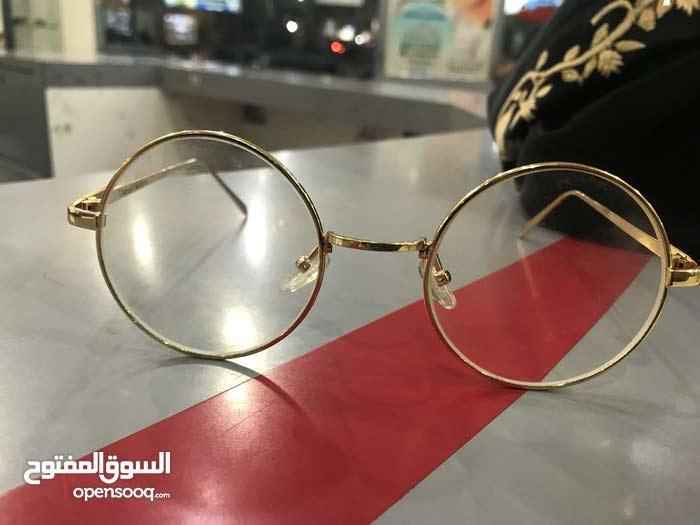 نظاره نظر ماركة ديور ذهبي اصلي ايطالي