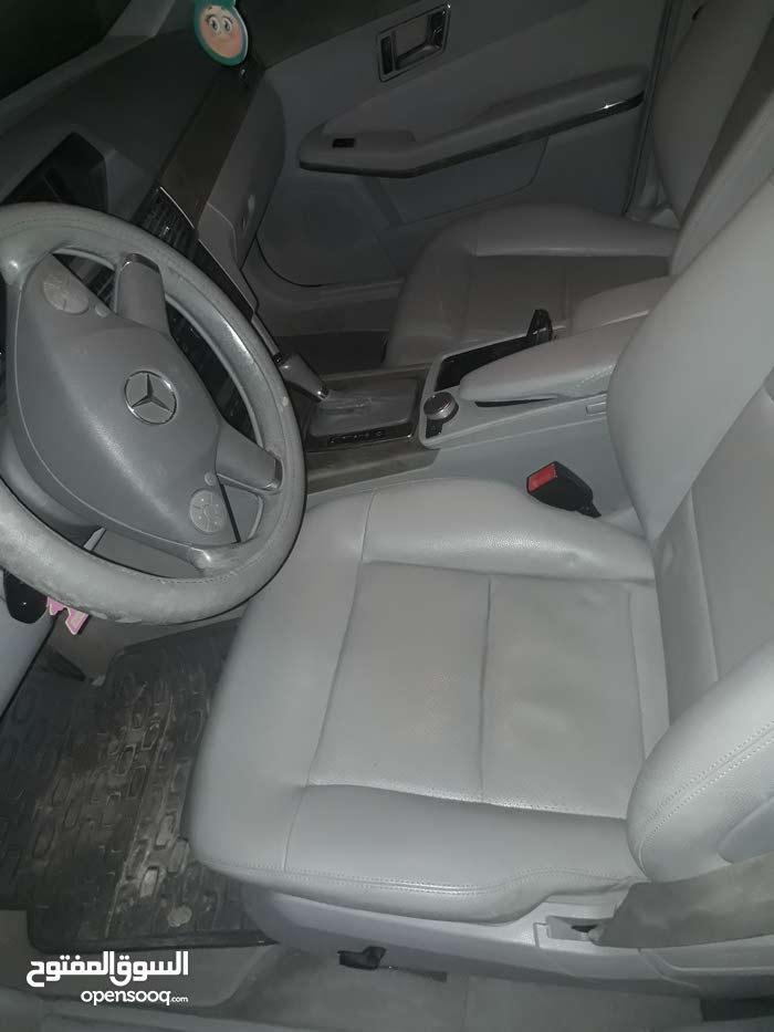 مرسيدس E200 موديل 2010
