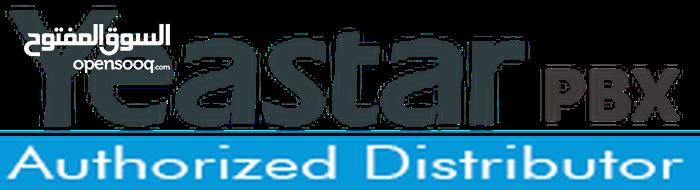 Yeastar Distributor in Dubai