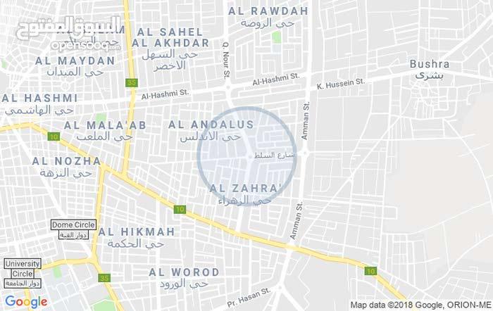 Apartment for sale in Irbid city Al Hay Al Sharqy