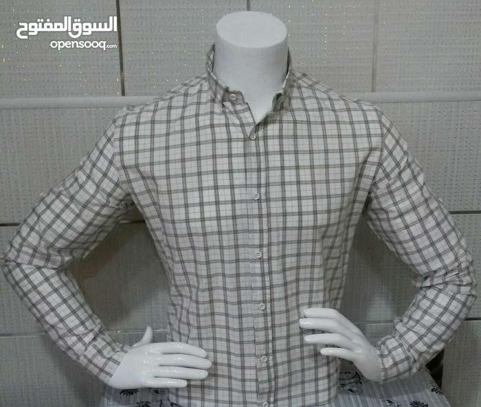 قميص خامه قطنيه %شتائيه  المنشأ تركيا   السعر ( 18 ) ألف  القياسات من XL