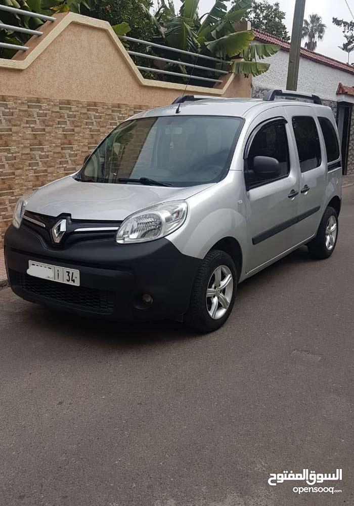 Renault Kongoo 2015