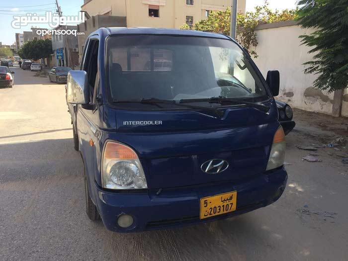 Hyundai Porter 2010 - Used