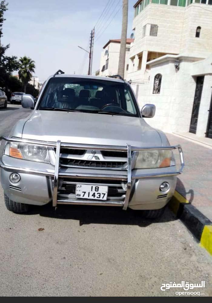 Mitsubishi  2003 for sale in Amman