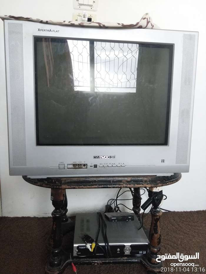 Used Daewoo Other TV
