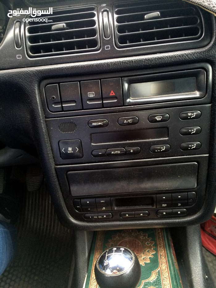 بيجو  406 للبيع أو البدل