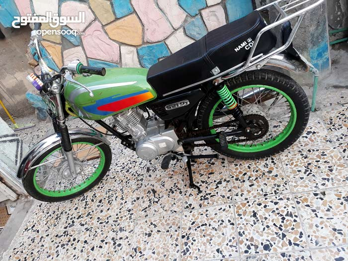 Buy a Used Other motorbike made in 2015