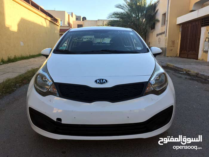 2013 Kia Rio for sale