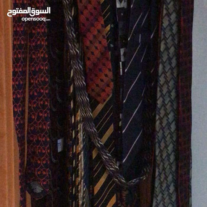 أربطة عنق (ties)